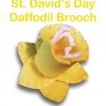 daffodil-felt